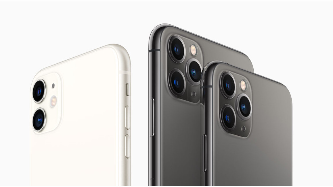 ▲▼iPhone 11 / iPhone 11 Pro / iPhone 11 Pro Max。(圖/翻攝自Apple官網)