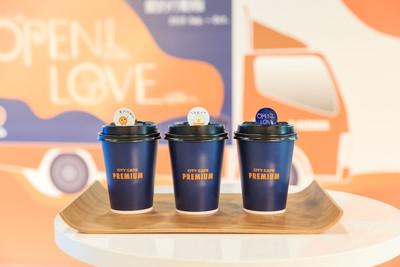 一起喝咖啡做公益!小7「愛的行動咖啡車」全台巡迴開跑