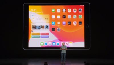 快訊/iPad第七代來了!新台幣1萬元起