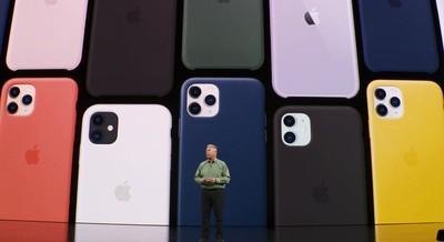 3款iPhone 11系列全新手機9/20在台開賣