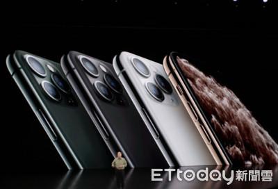 iPhone 11 Pro廣告腦洞大開 完美演繹耐用與相機新功能