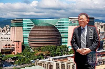 京華城342億標售 年底熄燈