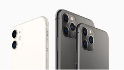 iPhone XR降價「與iPhone 11價差小」網吐槽