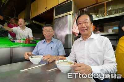 郭柯破局、藍綠撕裂台灣 民眾黨能成「關鍵少數」?