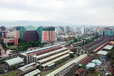 京華城被「2大台北廢墟」相害 年底熄燈