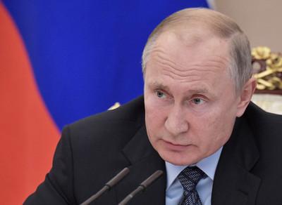 普丁:俄羅斯助中國建造「飛彈預警系統」