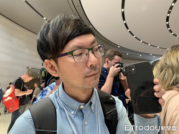 新iPhone該不該買?3C達人:四大特點超吸引人