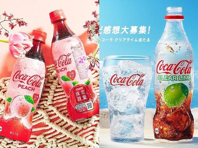 ▲可口可樂、星巴克蘋果口味。(圖/翻攝自可口可樂、星巴克IG)