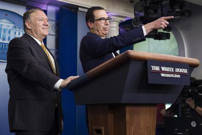 第一階段若未定案!美財長:12月對中再徵關稅