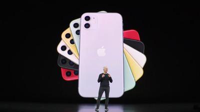 東森購物預購iPhone 11最高省5596元