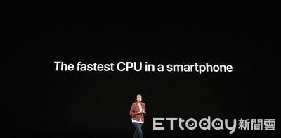 台灣驕傲!Apple最新A13晶片採用台積電7奈米製程 史上最快晶片