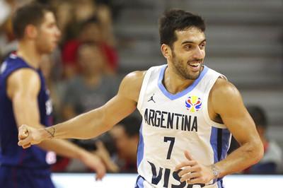 阿根廷4強碰法國身高絕對劣勢