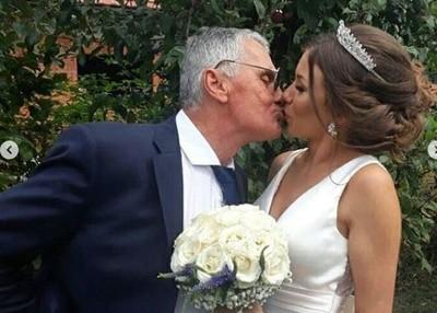 74歲阿公被「戴綠帽」仍娶21歲嫩妻