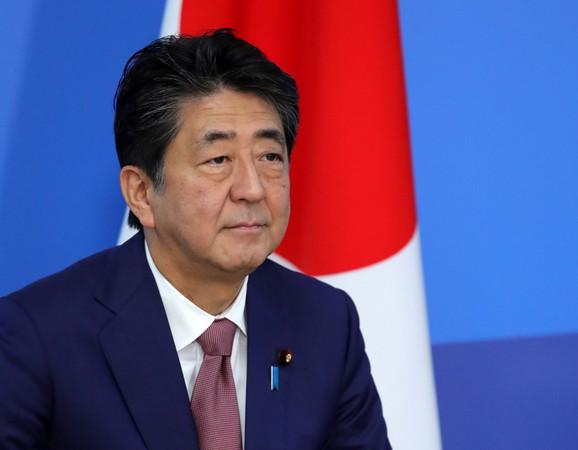 ▲▼ 日本首相安倍晉三。(圖/路透)