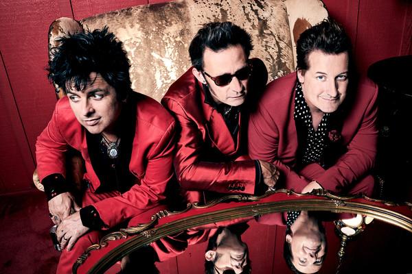 龐克迷等33年!Green Day確定明年來台開唱 地點、日期全公開