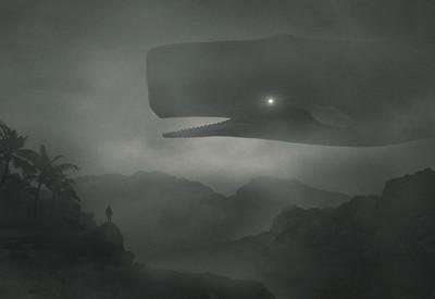 探索Dawid Planeta的神秘動物