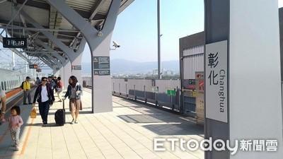 高鐵屏東站運量恐比彰化站還要慘