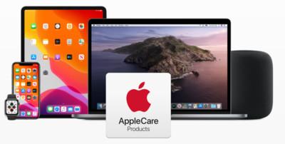 蘋果擴大AppleCare+保固服務!AirPods和Beats也納入