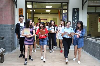 南華大學招生全國第一就業率9成