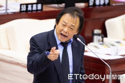 郭董退選 王世堅酸柯:被上流放生
