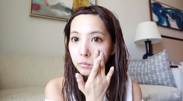 ▲三上悠亞素顏。(圖/翻攝自YouTube)