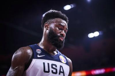世籃/美國終NBA球星助陣58連勝