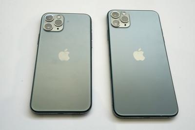 iPhone 11最低5千有找 網購早上訂力拼上午到