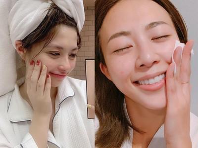 日本藥妝店熱銷平價保養品Top 3!