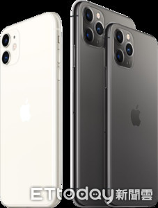遠傳月付999 iPhone 11 Pro Max0元帶回家
