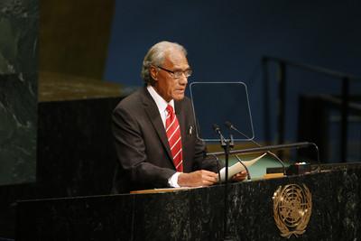 東加首相紐西蘭辭世 享壽78歲