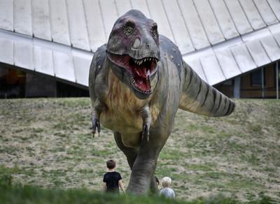 小行星撞擊 美研究重述恐龍滅絕當天