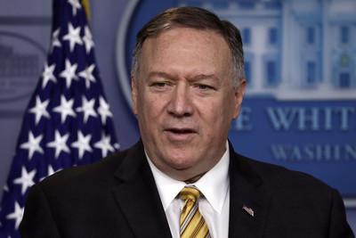 前美駐烏大使疑遭監視 國務院將調查