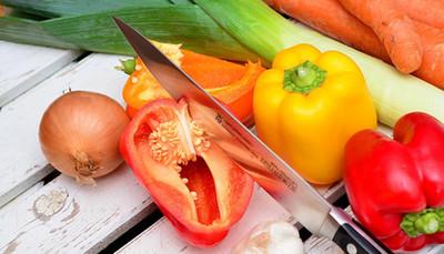 烤肉的蔬果怎麼洗才對? 3步驟快學起來...先泡水助除農藥!