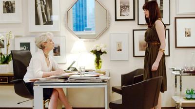 《穿著PRADA的惡魔》13年不衰!梅莉史翠普詮釋完美上司:絕不大小聲