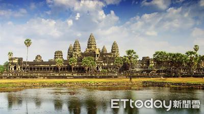 國王「與蛇神交媾」不稀奇!柬埔寨獵奇記錄:高棉人想跟全國當親戚