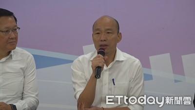 韓國瑜昔批陳菊落跑 網驚:完全說自已