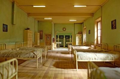 宿舍沒生活品質:為何大家愛搶?網點破主因