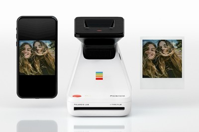 超狂列印機!放上手機就能洗照片
