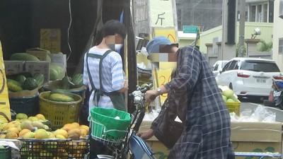 中秋節前賺一波 雲林攤商非法僱用外國人