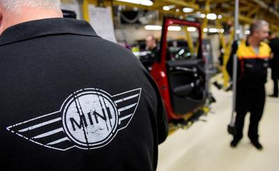 MINI未來將不再堅守英國生產?