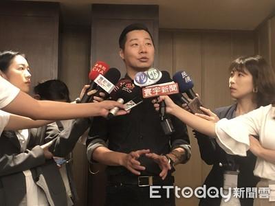 林昶佐:台灣為香港發聲就像為自己發聲