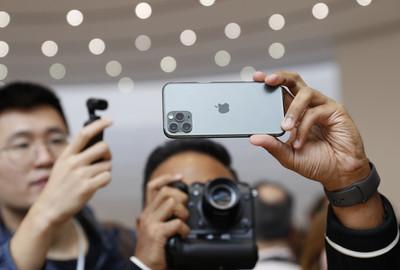 奶油手注意!iPhone 11 Pro Max螢幕摔裂得噴萬元