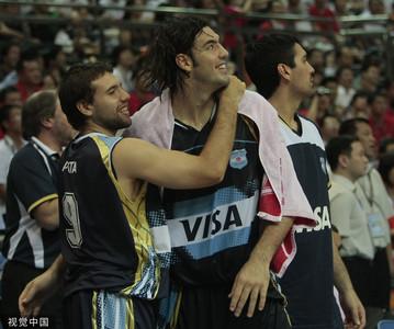 史柯拉:這支阿根廷讓我想起黃金世代