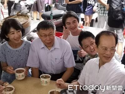 新住民二代酸韓國瑜:濫用高鐵一日生活圈