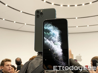 其實iPhone 11有反向無線充電功能?