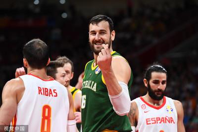 柏加特怒嗆FIBA收到處分通知書