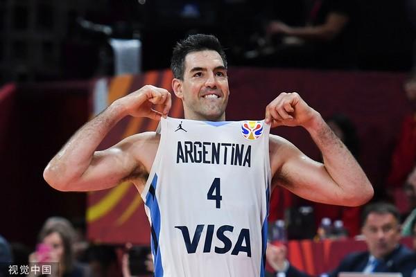 阿根廷41歲「活傳奇」預告退休 史柯拉東京奧運27年生涯最終戰