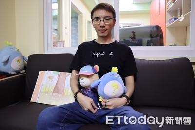 影視小白闖杭州 台灣文創力打造兒童天堂