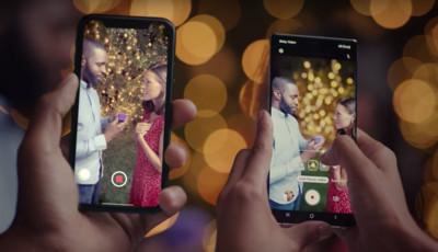 三星廣告再對iPhone開嘲諷