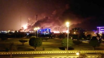 美、沙兩國最新調查:飛彈伊朗射的